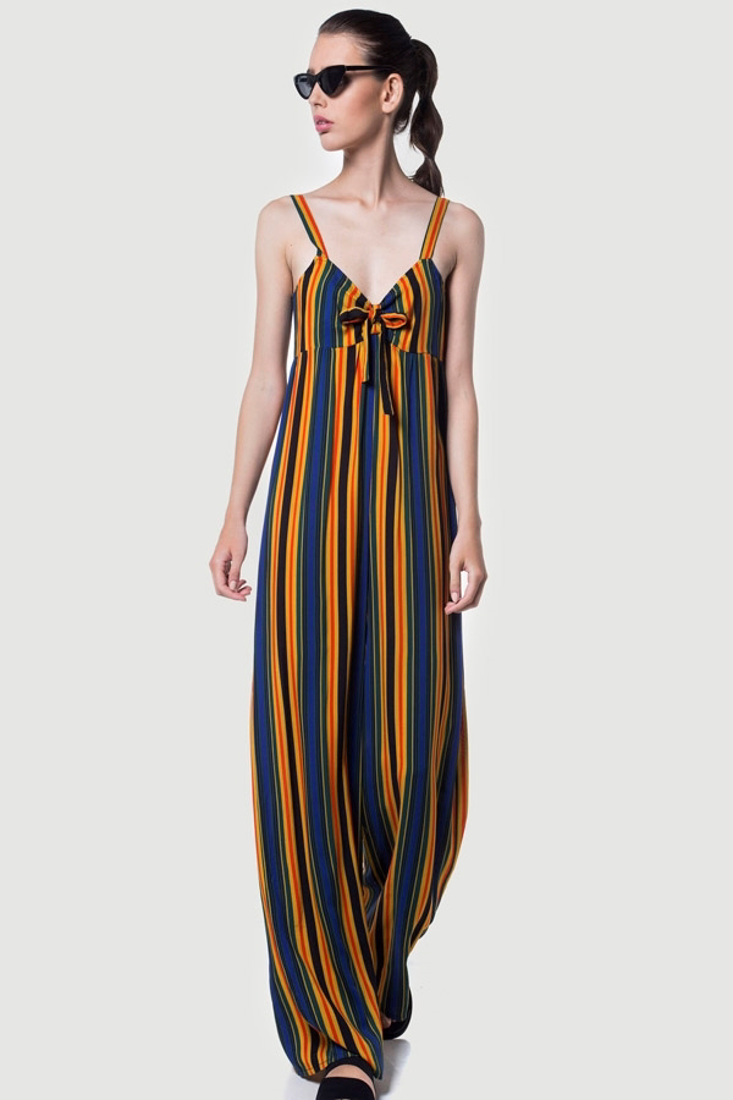 Picture of STRIPED OVERALL