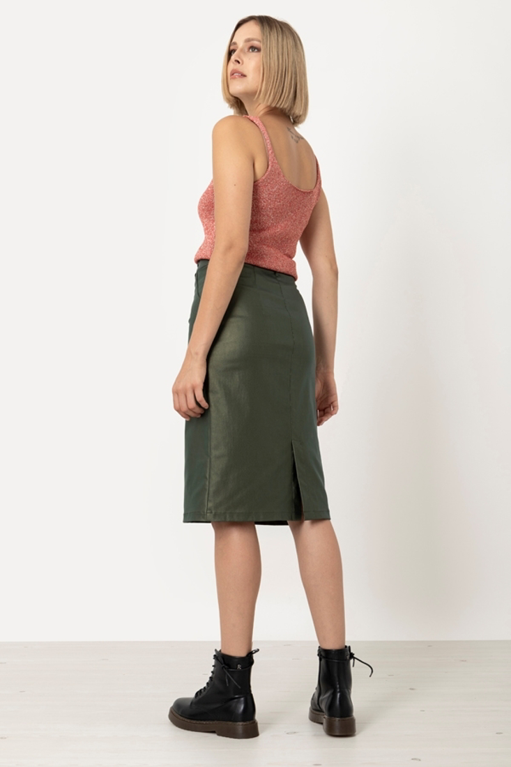 Picture of MIDI SKIRT