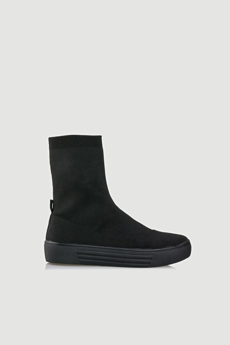 Picture of SOCK-STYLE ANKLE BOOTS