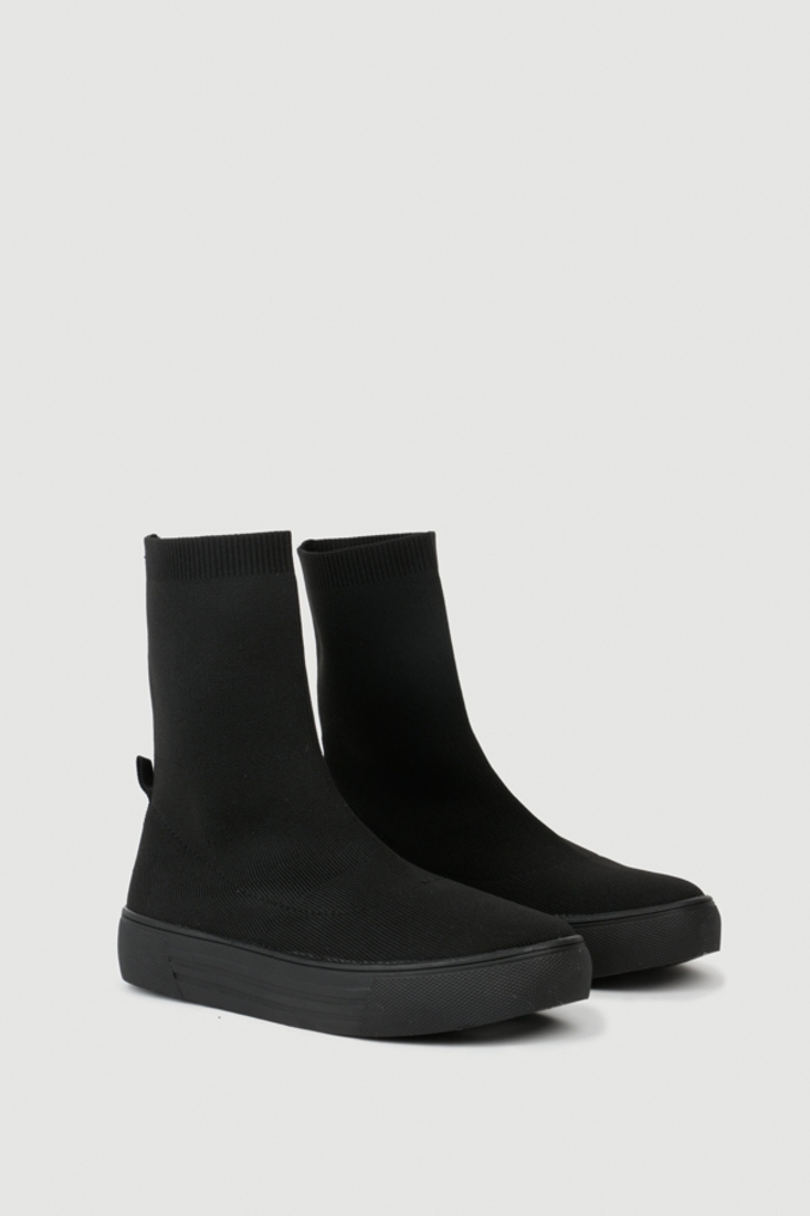 Picture of SOCK-STYLE ANKLE BOOTS (2)