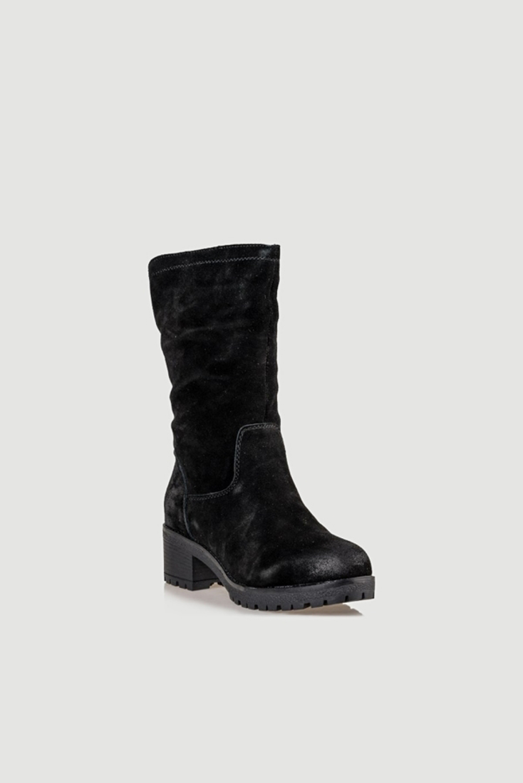 Picture of SUEDE BOOTS (2)