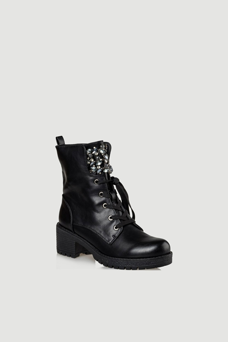 Picture of BIKER BOOTS