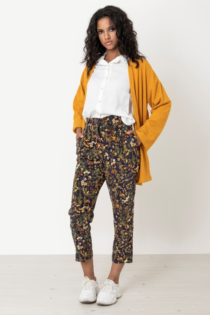 Picture of PRINTED PANTS (2)