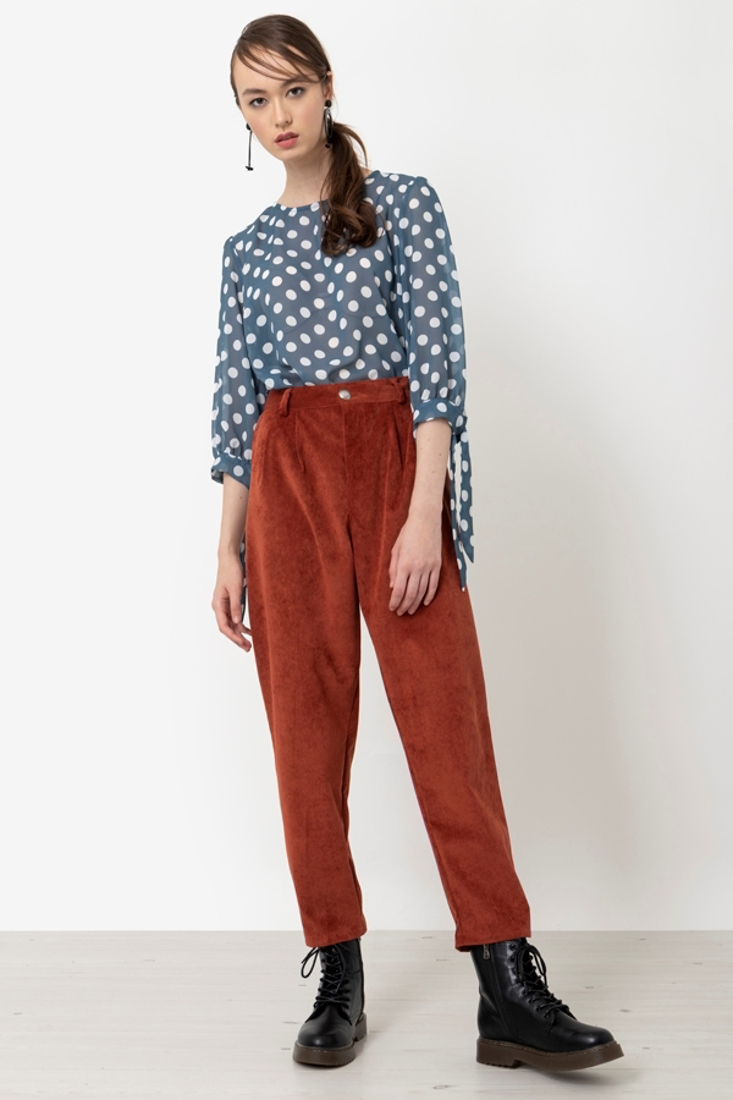 Picture of CORDUROY PANTS (2)