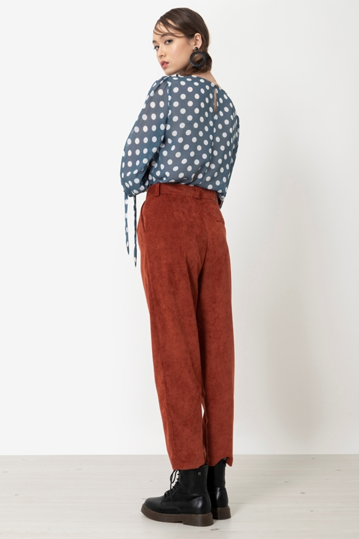 Picture of CORDUROY PANTS