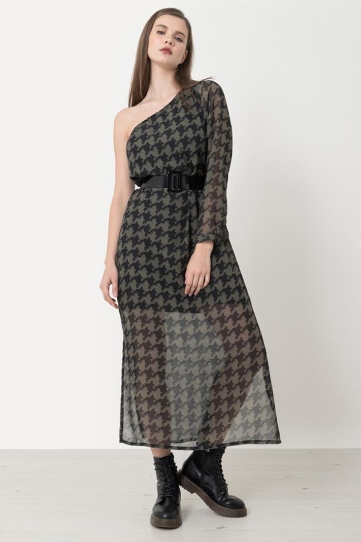 Picture of  OFF-SHOULDER DRESS