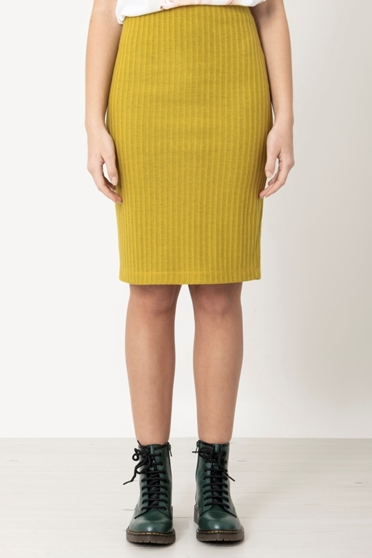 Picture of KNITTED SKIRT