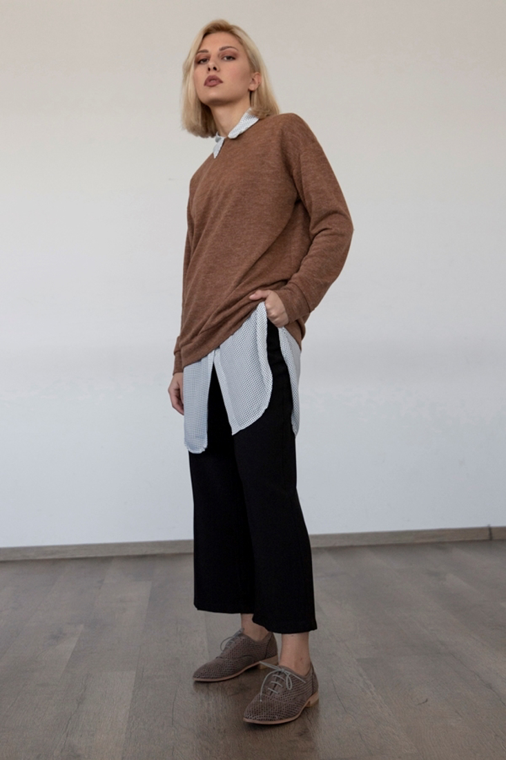 Picture of LONG SLEEVE BLOUSE