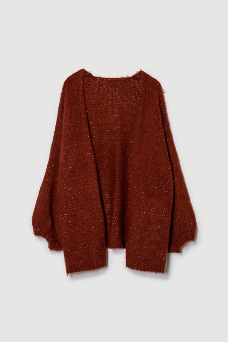 Picture of KNITTED CARDIGAN