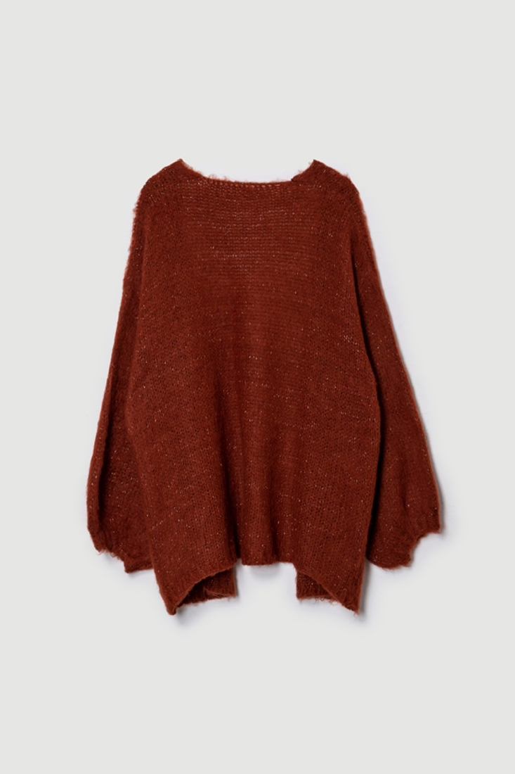 Picture of KNITTED CARDIGAN (2)