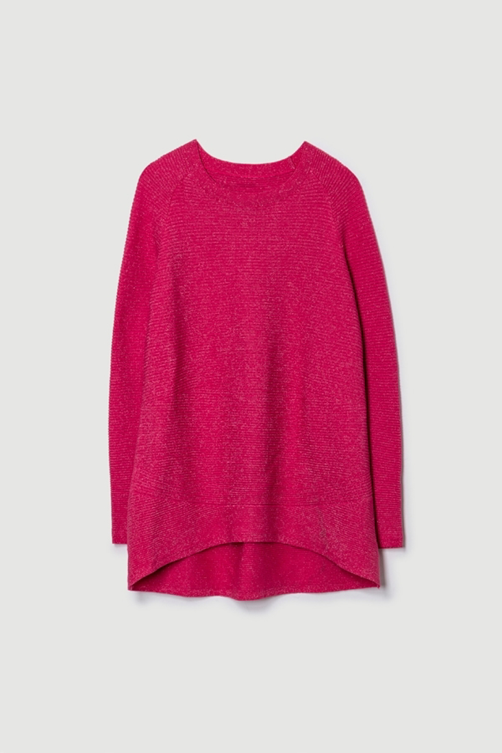 Picture of KNITTED BLOUSE