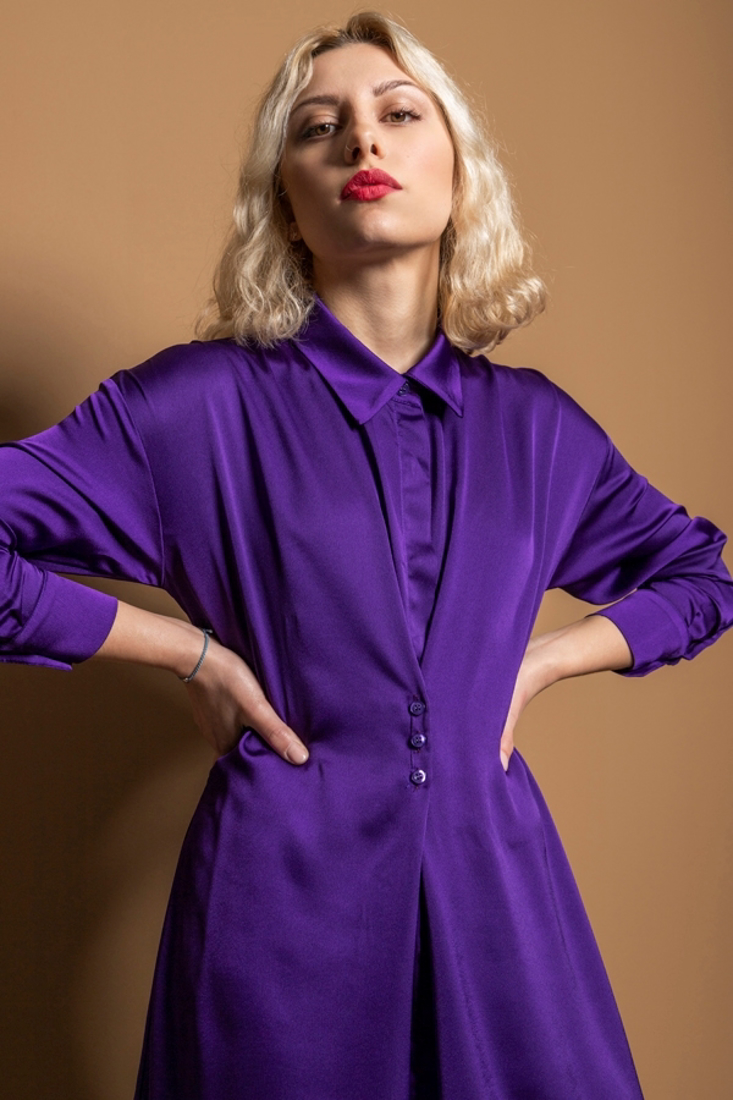 Picture of SHIRT DRESS (2)