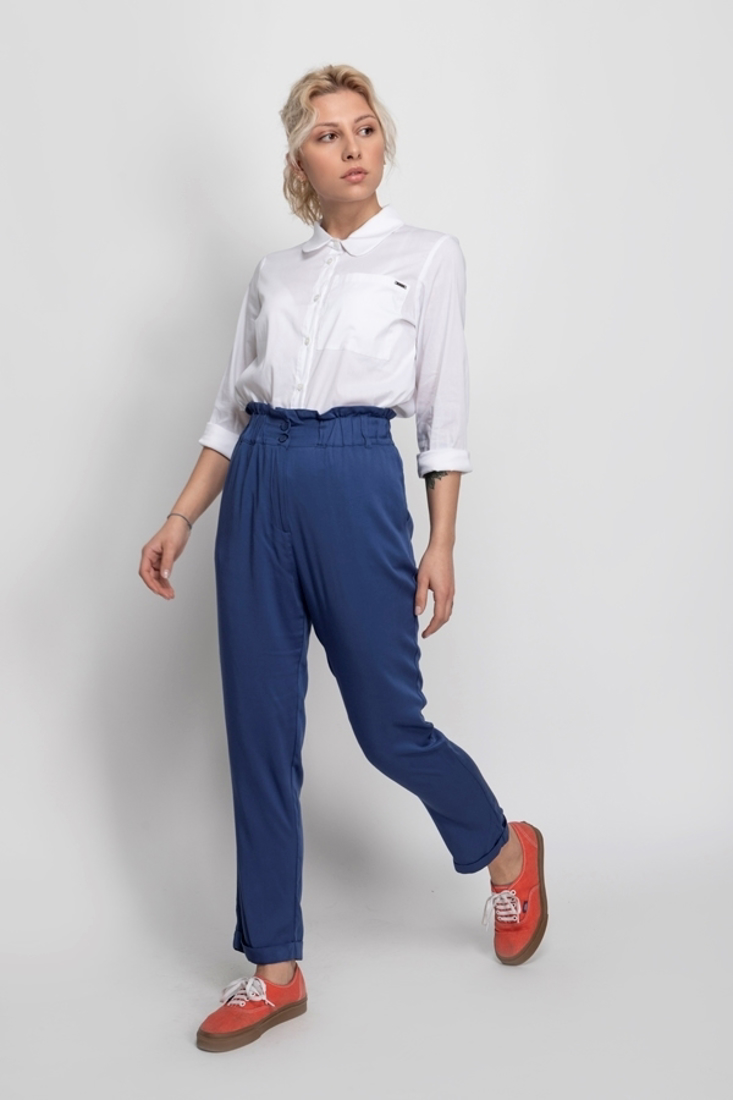Picture of HIGH WAISTED PANTS (2)