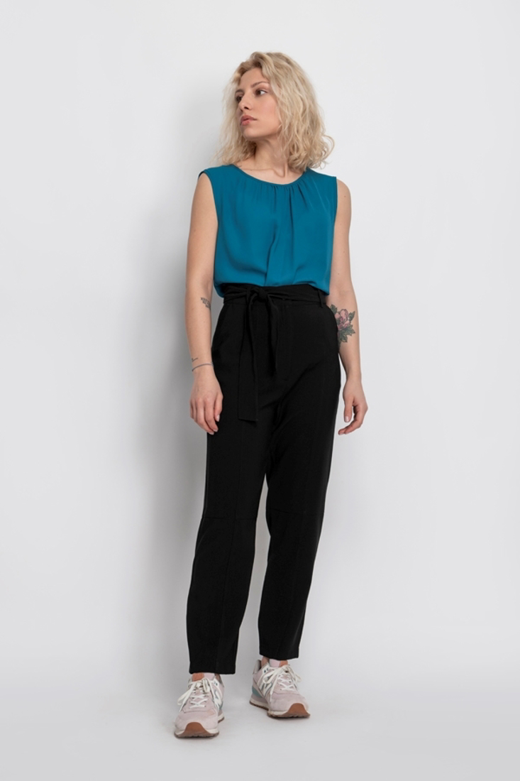 Picture of STRAIGHT TROUSERS