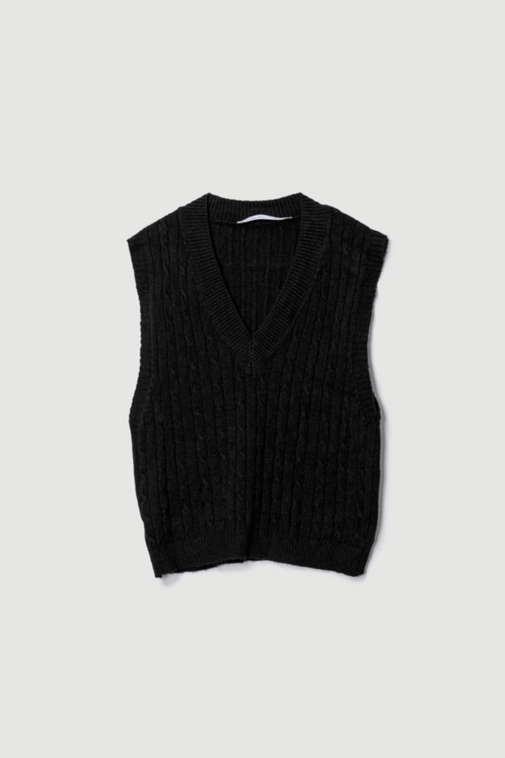 Picture of SLEEVELESS TOP