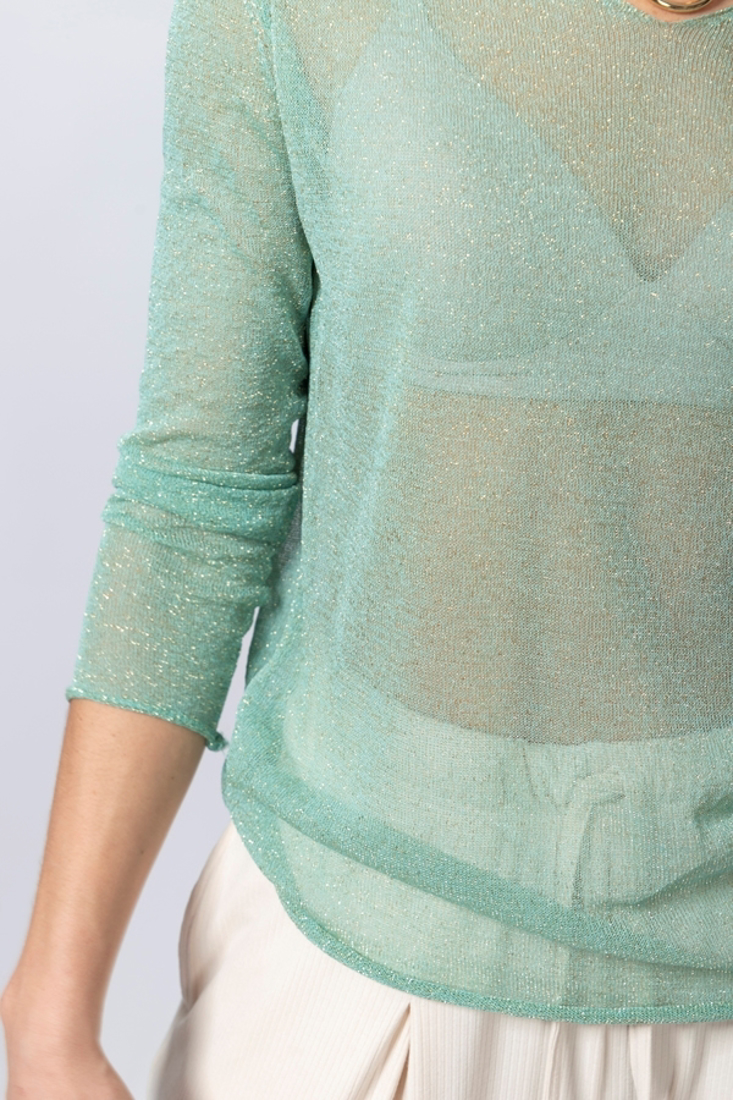 Picture of LONGSLEEVED TOP (2)