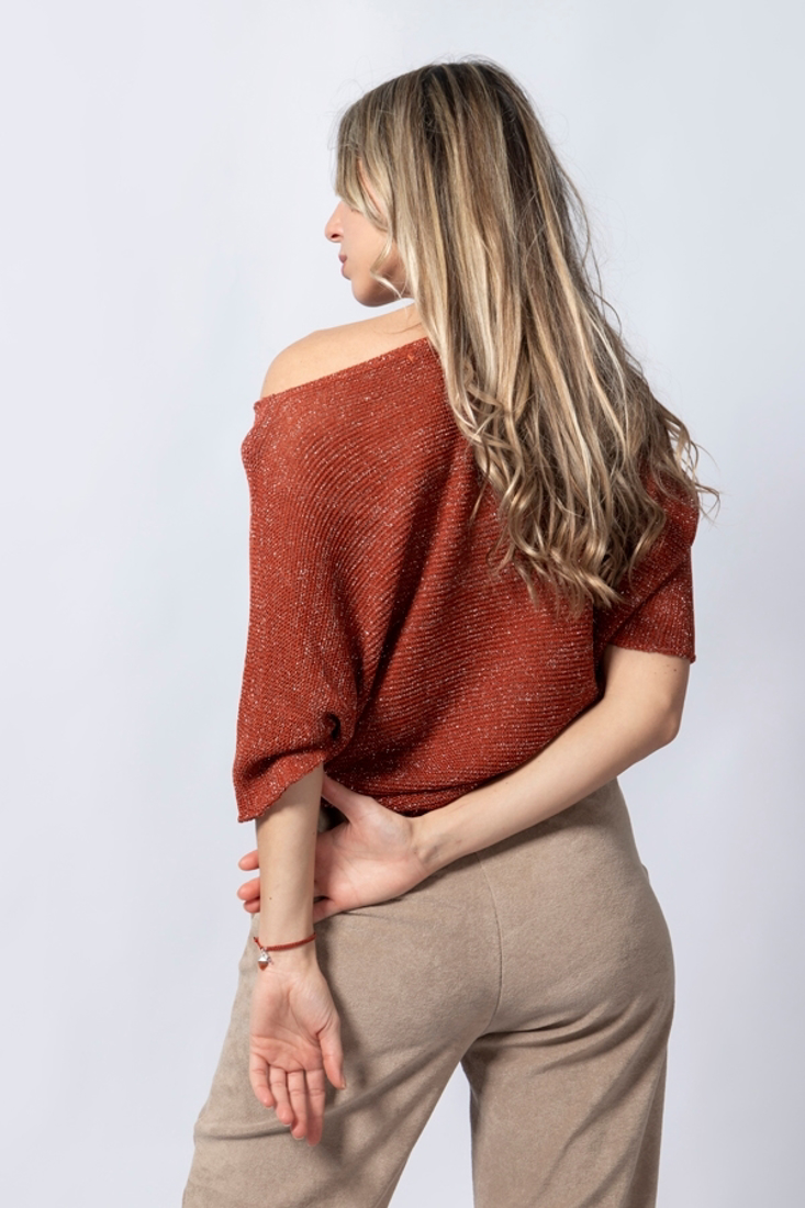 Picture of KNIT BLOUSE