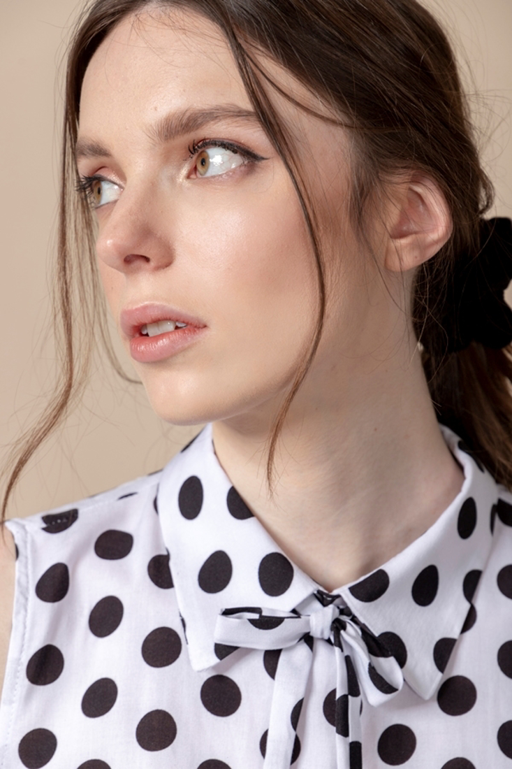 Picture of POLKA DOT SHIRT