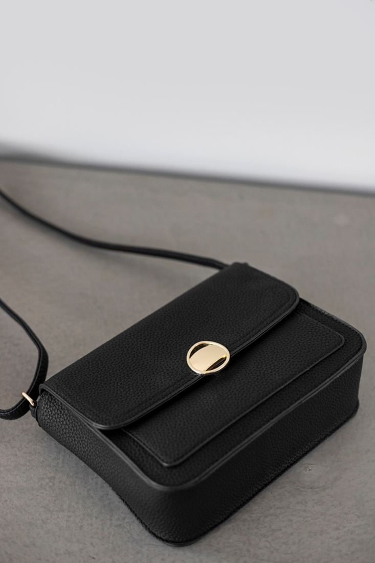 Picture of BUCKLED CROSSBODY BAG (2)