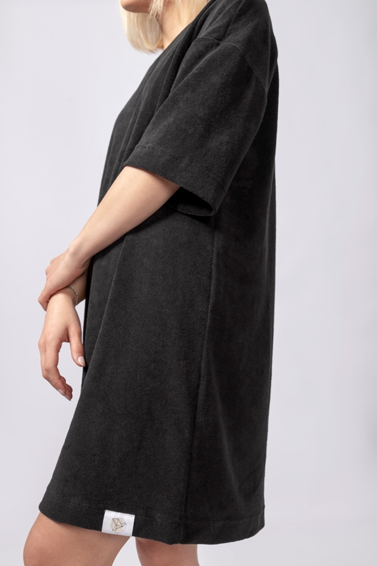 Picture of OVERSIZED SHORT DRESS