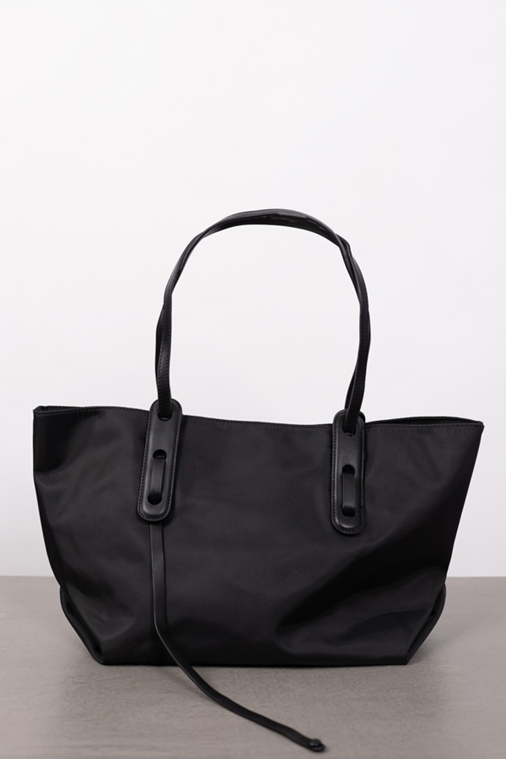 Picture of ΤΣΑΝΤΑ SHOPPER ΥΦΑΣΜΑΤΙΝΗ