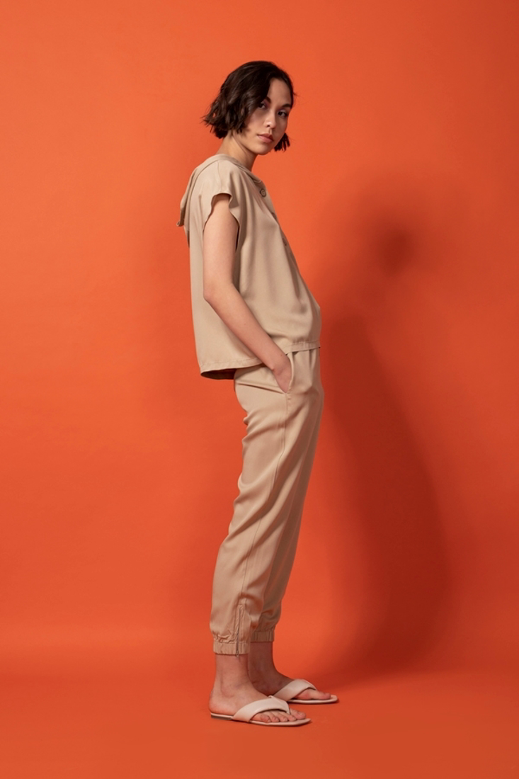 Picture of LOOSE FIT TROUSERS