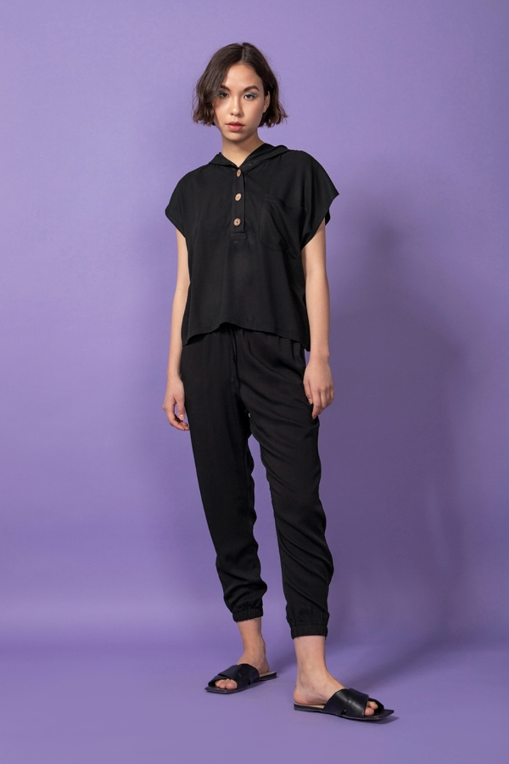 Picture of LOOSE FIT TROUSERS (2)