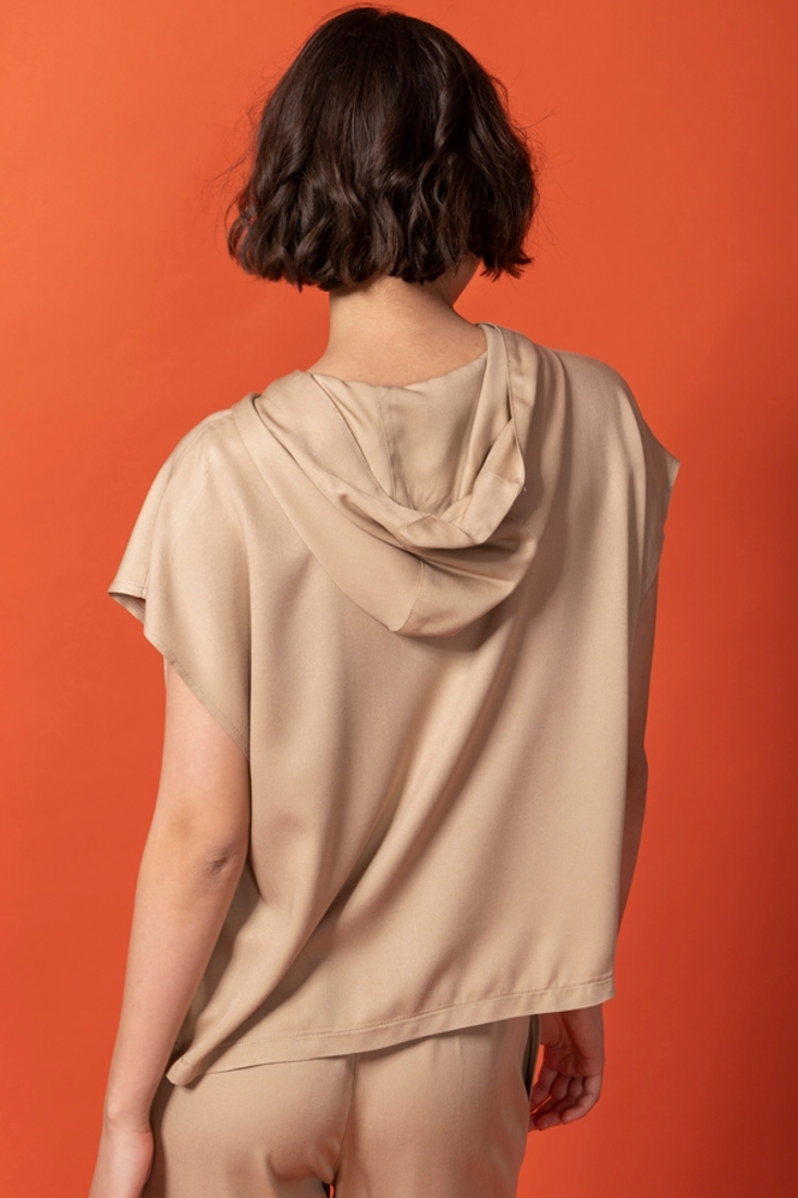 Picture of HOODED T-SHIRT