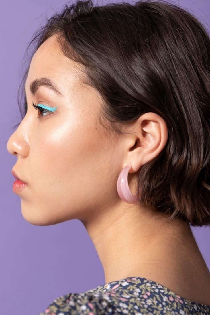 Picture of HOOP EARRINGS (2)