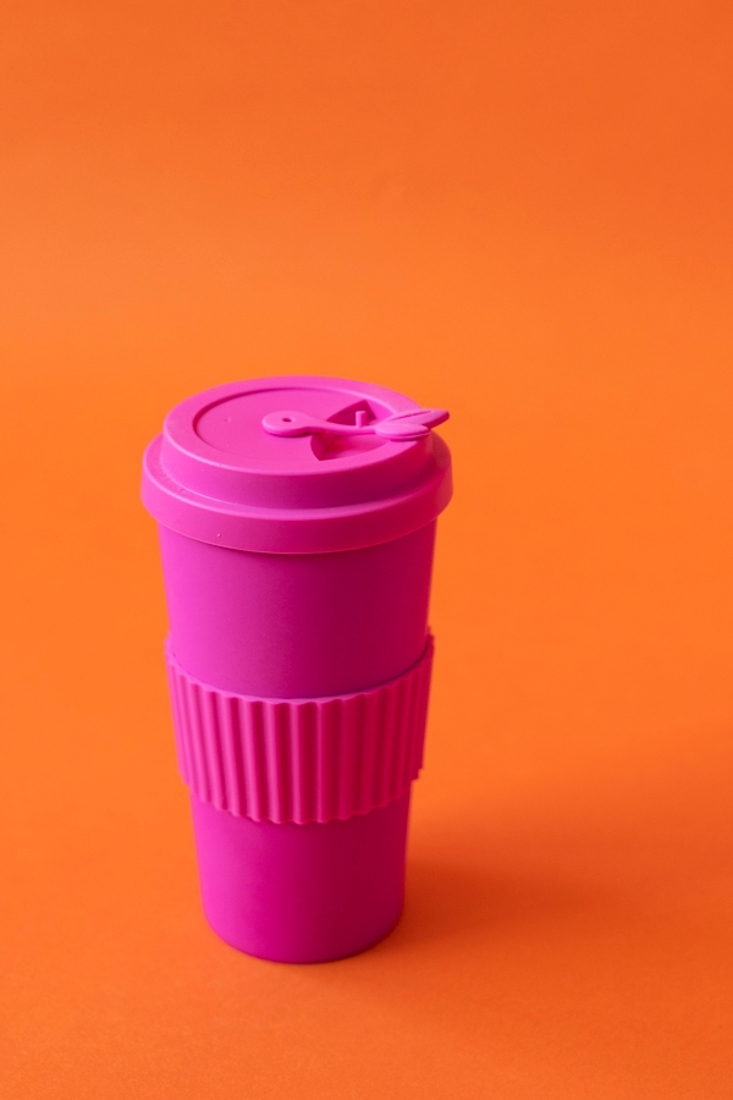 Picture of BAMBOO CUP