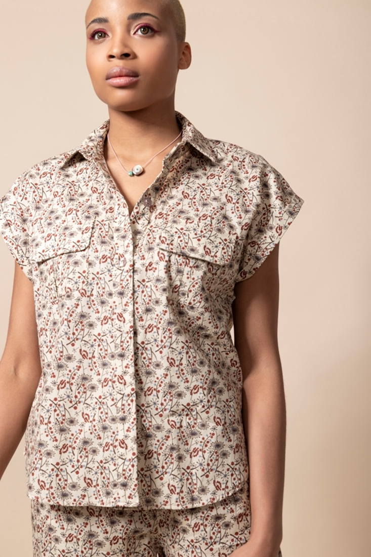 Picture of PRINTED SHIRT
