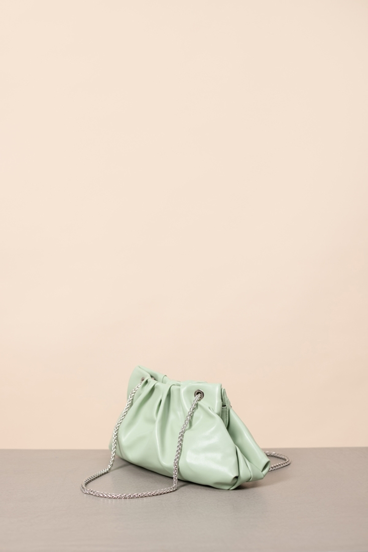Picture of SHOULDER BAG WITH CHAIN (2)