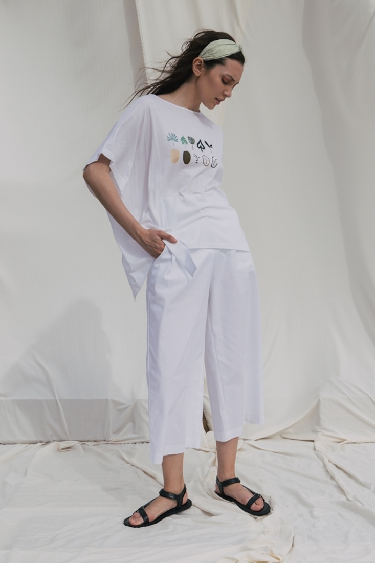 Picture of CULLOTTE TROUSERS (2)