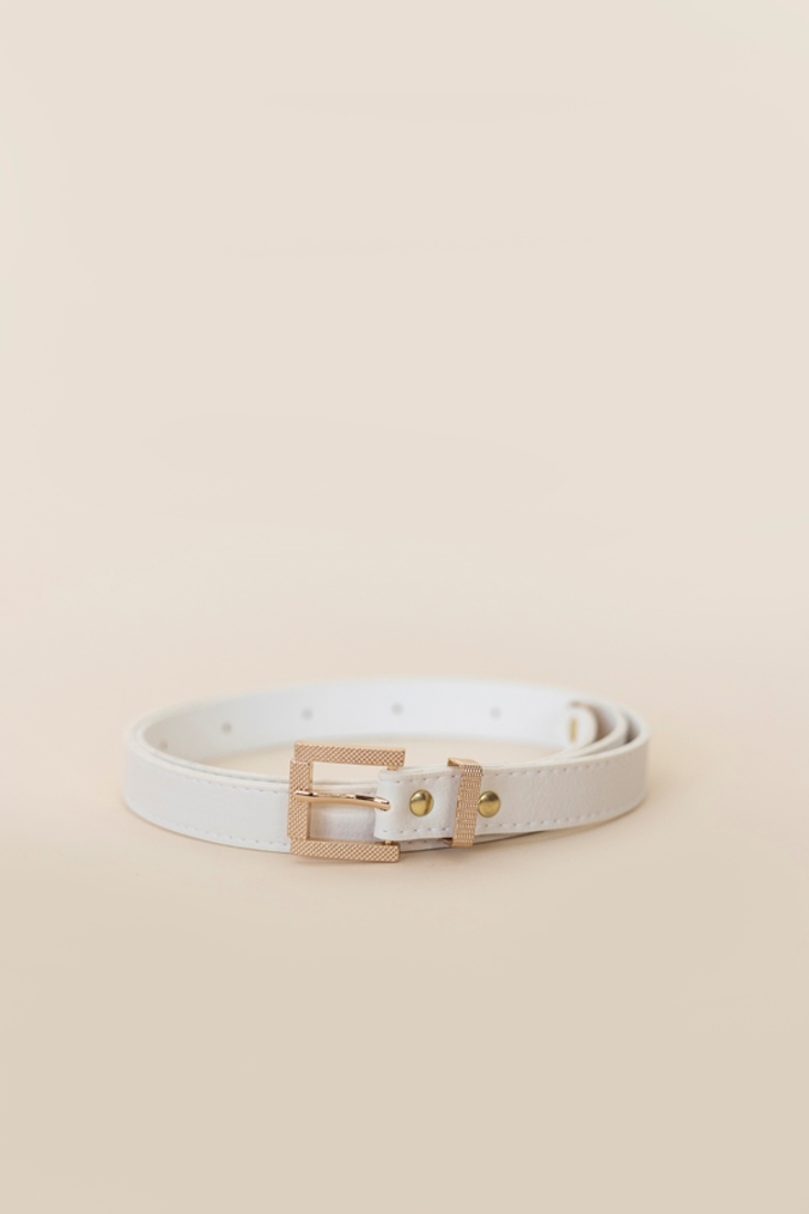 Picture of THIN BELT (2)