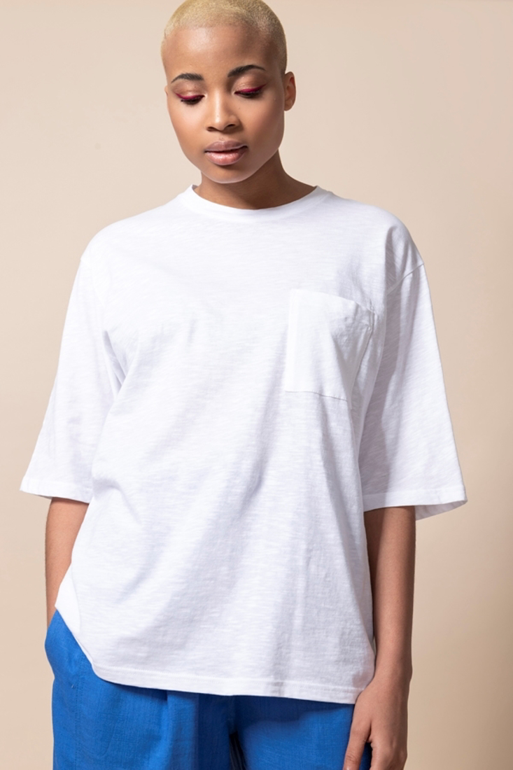 Picture of T-SHIRT LOOSE