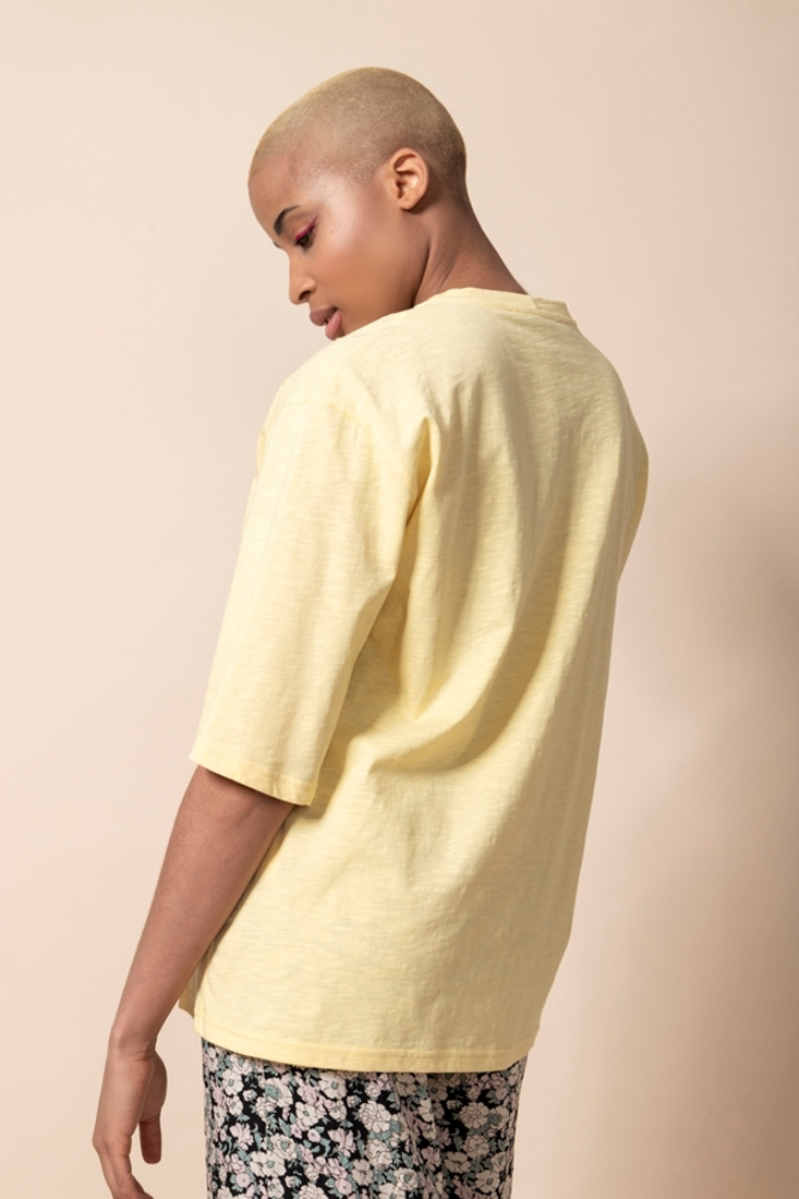 Picture of T-SHIRT LOOSE FIT