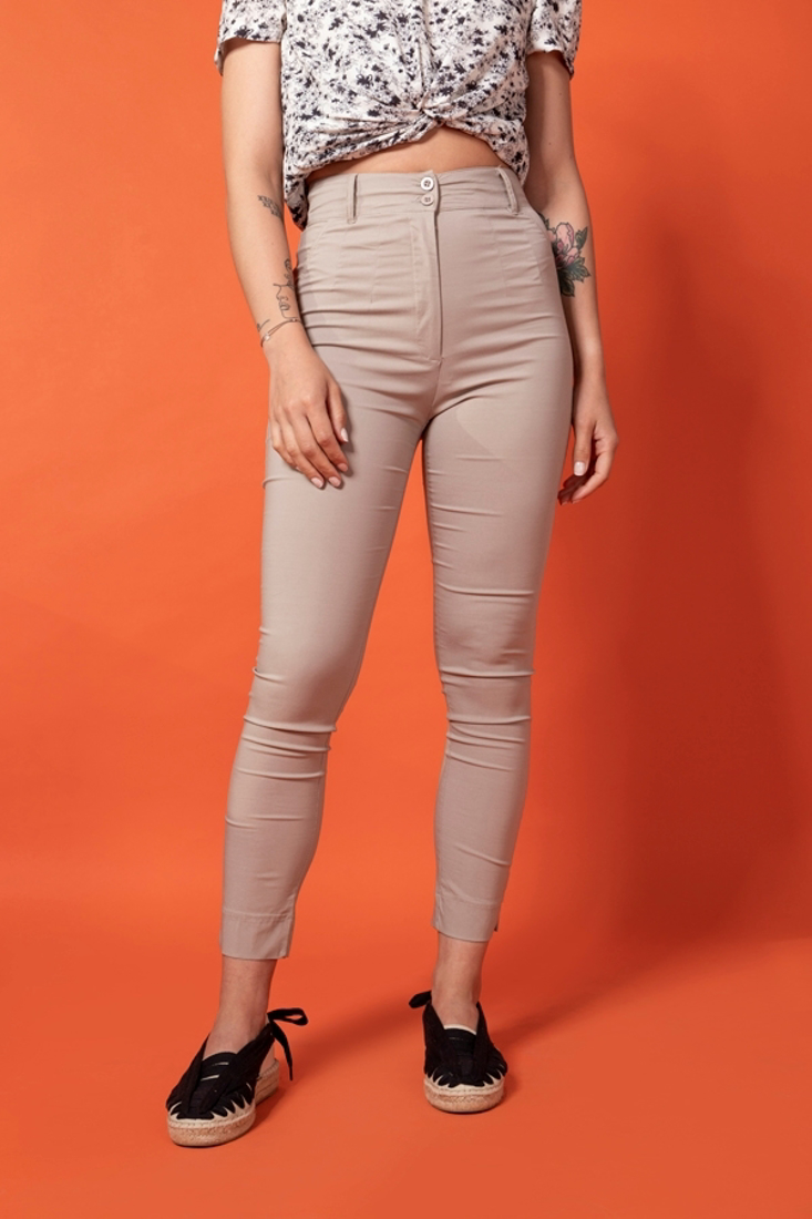 Picture of SLIM FIT TROUSERS