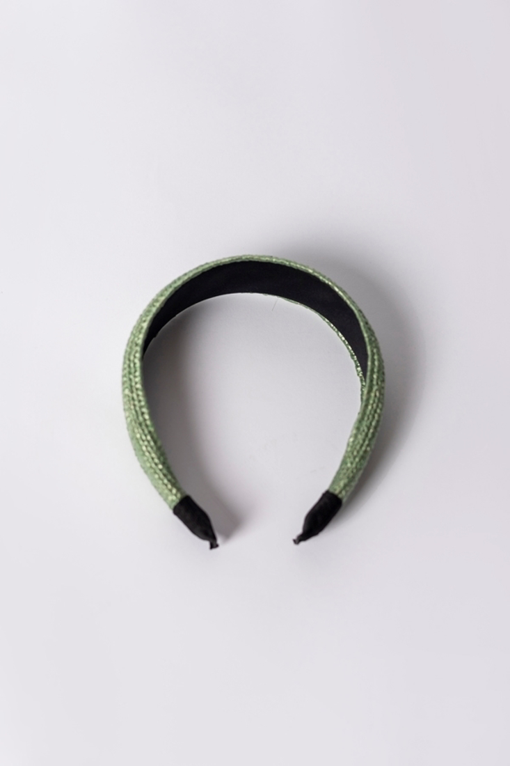 Picture of STRAW HEADBAND