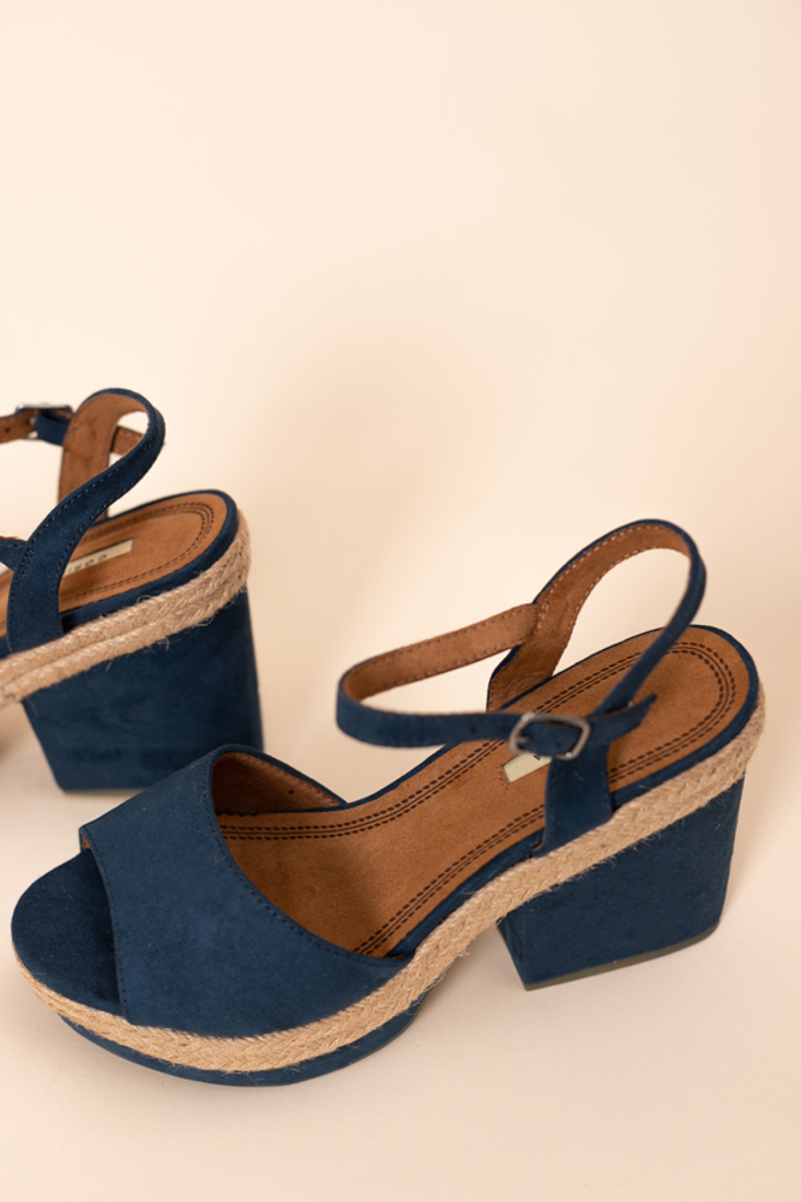 Picture of HEELED SANDALS (2)