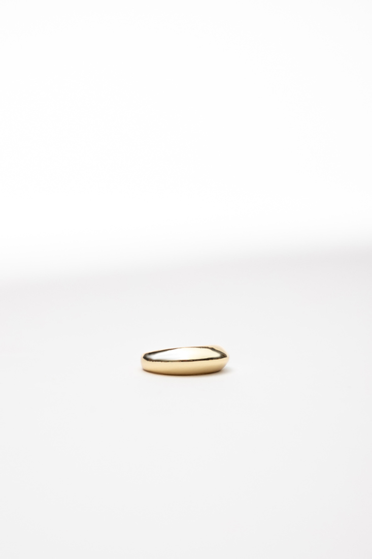 Picture of GOLD PLATED RING
