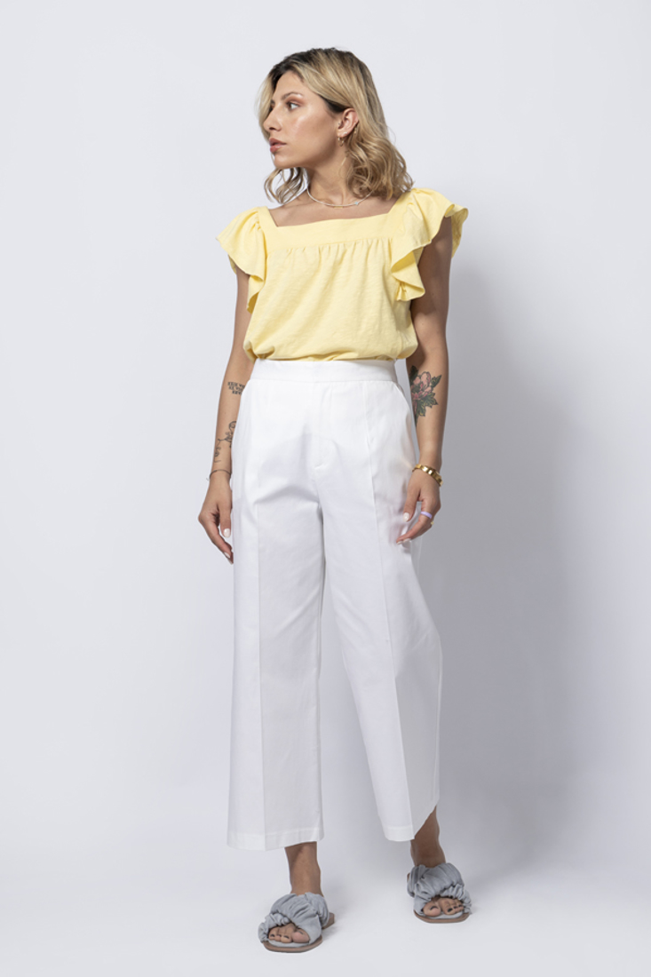 Picture of CROPPED PANTS