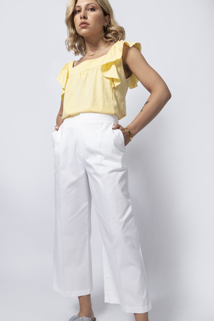 Picture of CROPPED PANTS (2)