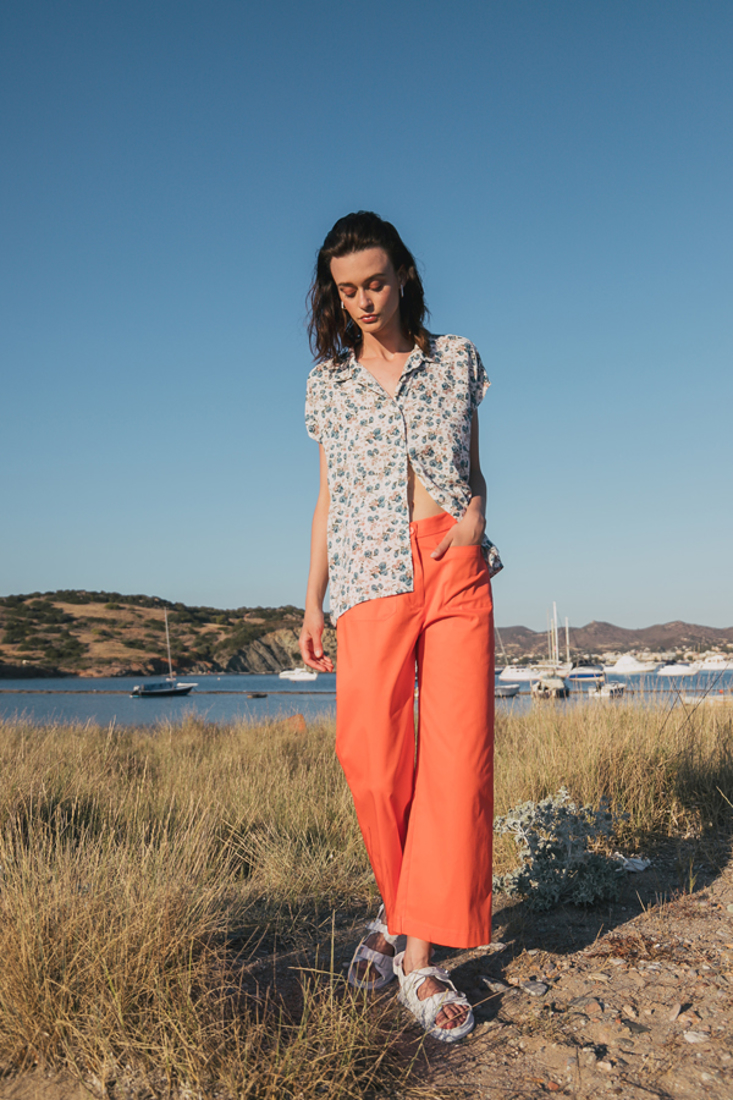 Picture of TROUSERS WITH POCKETS (2)