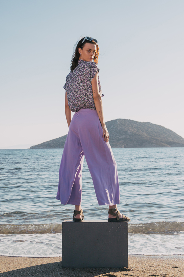 Picture of CULLOTTE PANTS