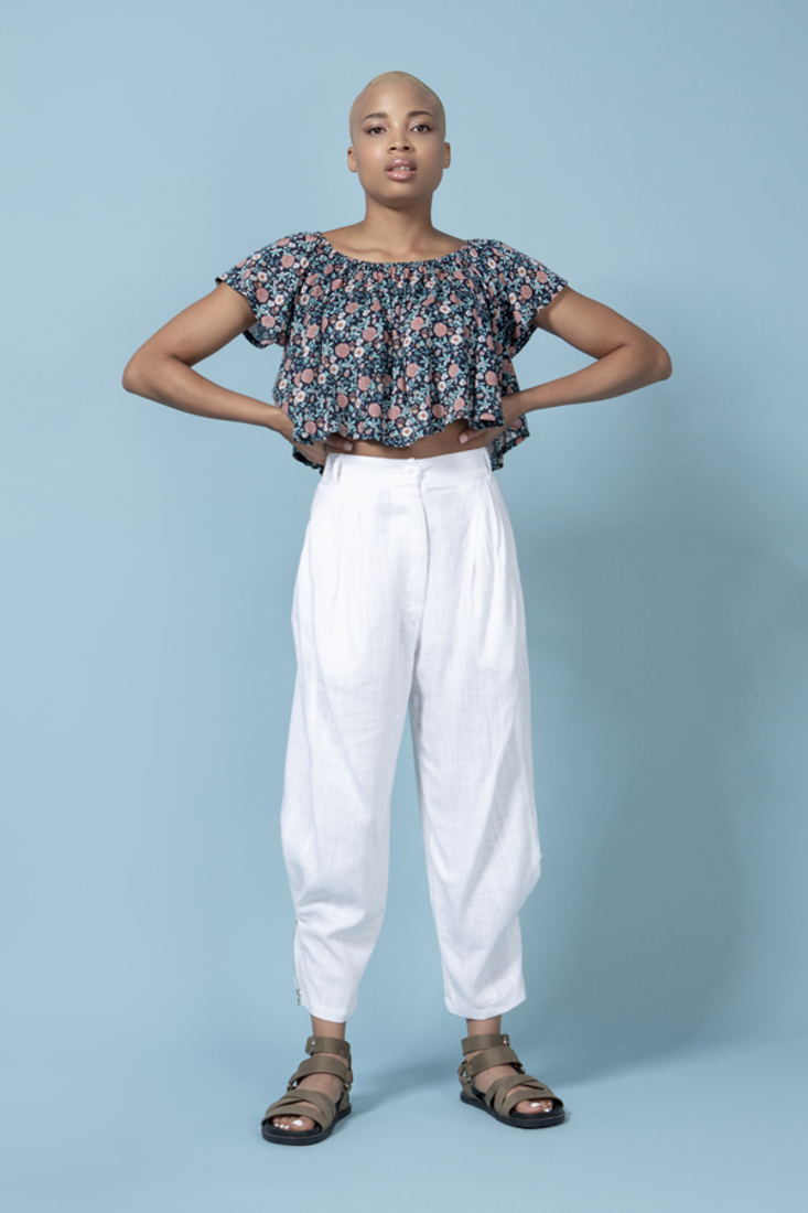 Picture of BAGGY PANTS