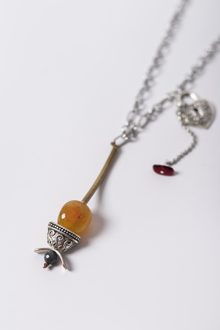 Picture of METAL NECKLACE (2)