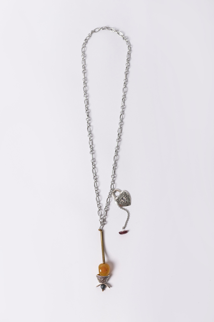 Picture of METAL NECKLACE