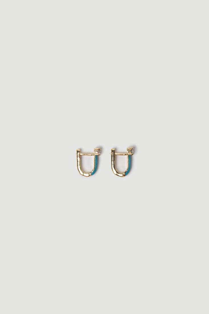 Picture of HOOP EARRINGS
