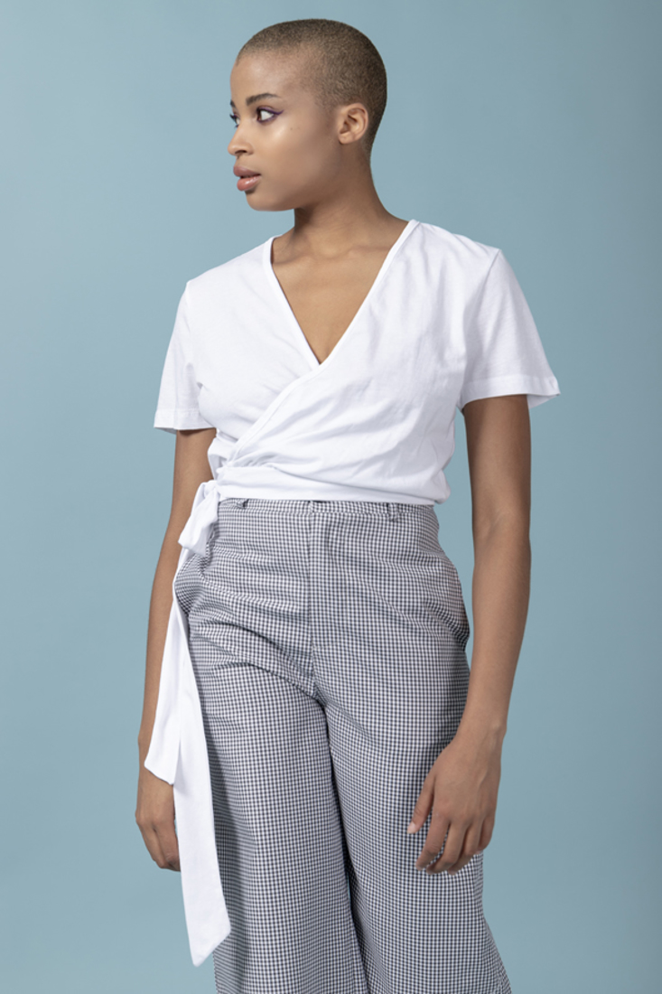 Picture of WRAP TOP