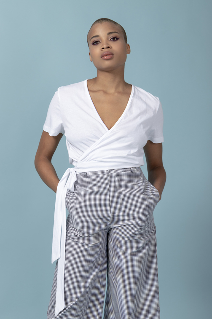 Picture of WRAP TOP (2)